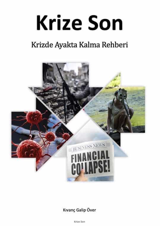 Krize Son Kitabı