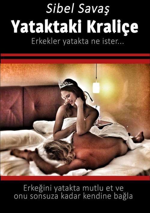 Yataktaki Kraliçe Kitabı